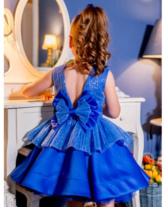 Rochita Blue Jasmine