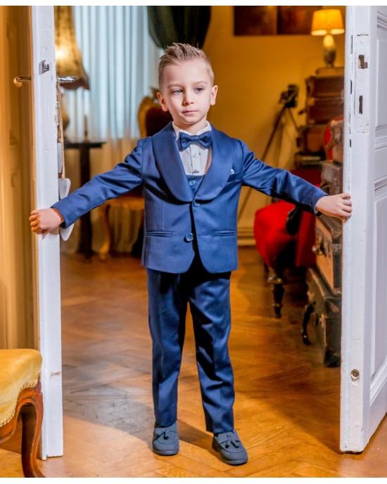 Costum Little Gent